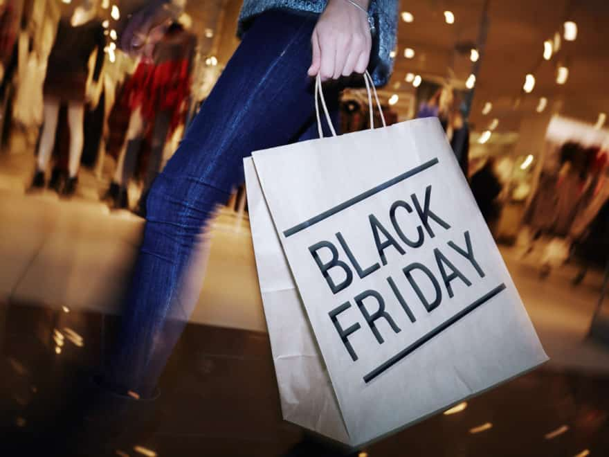 b51445a6 Gjør deg klar for Black Friday 2018 Black Friday - Nettavisen