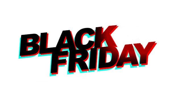 b51445a6 Gjør deg klar for Black Friday 2018 Black Friday - Nettavisen