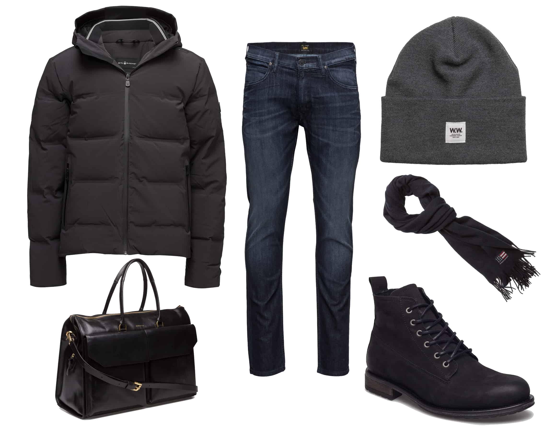 Winter deals» hos Boozt Black Friday Nettavisen