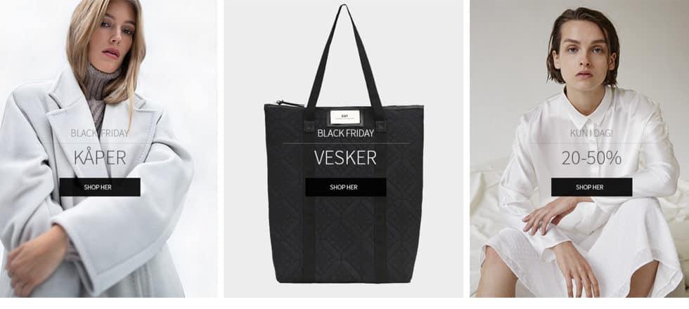 Høyer Black salg hos Friday Unikt og eksklusivt Nettavisen DIH2W9EY