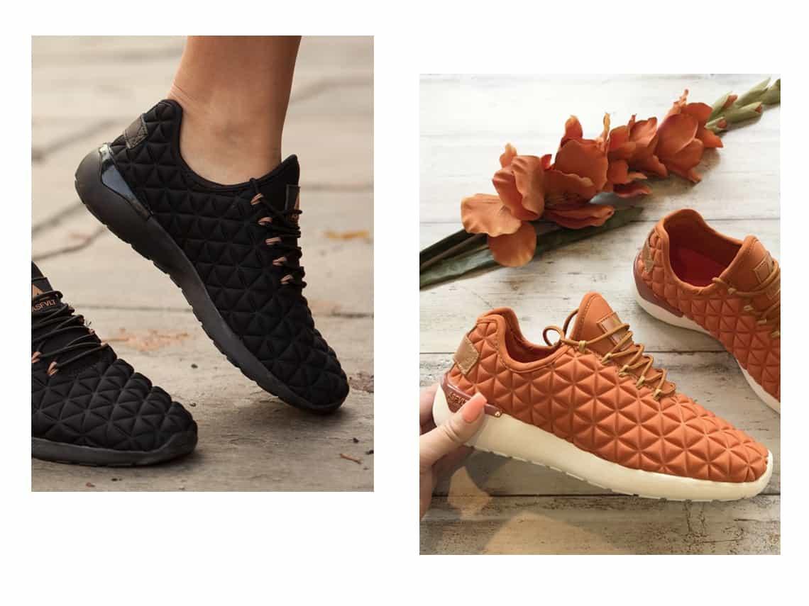 Get Inspired salg: Populære sneakers fra Asfvlt til