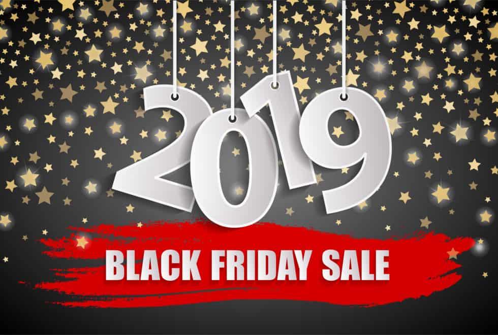 Black Friday 2019 Black Friday Nettavisen