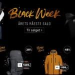 Black Week hos Fjellsport: Gjør kupp på hundrevis av varer