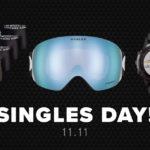 Stort Singles Day-salg hos Milrab